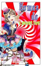 Memes de Love Live!/Sunshine [2] by sxntimental