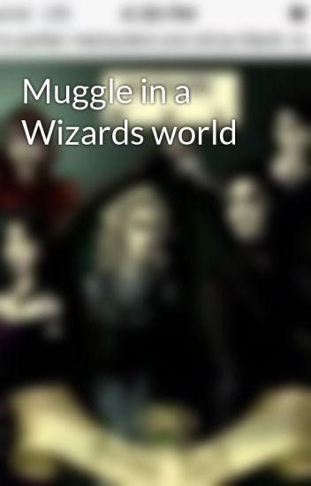 Muggle in a Wizards world