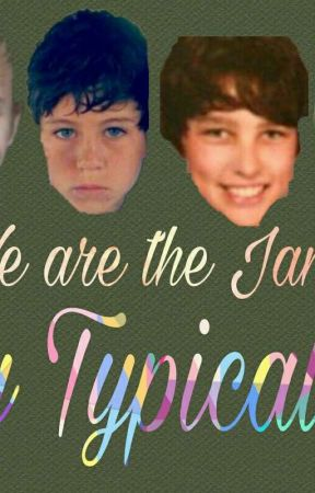 We Are The James's by TypicalTT