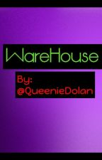 Ware House - Continuing by dOlAn_DeSiRe_