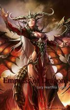 Empress of Dragons >< Lucy Revenge [UNDER EDITING AND SLOW UPDATE] by ImHyunSol