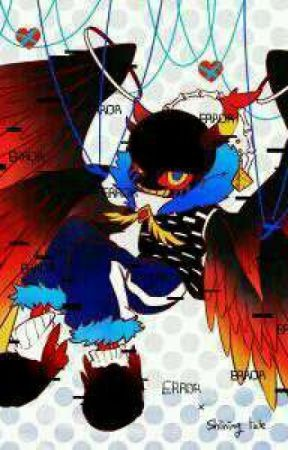 ShiningTale ErrorBerry by Dreams837