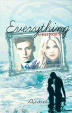 Everything changes {Finnick Odair y tú} by Diemel