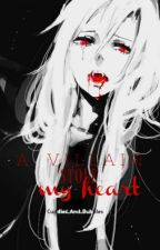A Villain Stole My Heart [Boku No Hero Academia X Reader] (On Hold) by Mystical_Silver69