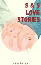 Seulhun Love Story by sukida_shi