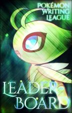 PWL Leaderboard by PokemonWritingLeague