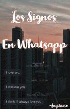 Signos ✒ Whatsapp by -Sagitario