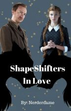 ShapeShifters In Love (Remus Lupin) by Nerderdame