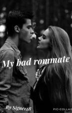 My Bad Rommate// Danish  by Signe128