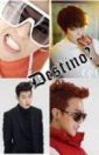 Destino? by miss-i-love-kpop
