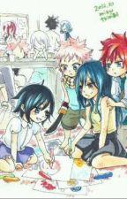 ♡Petit Jeux De Fairy Tail♡ by Okami82