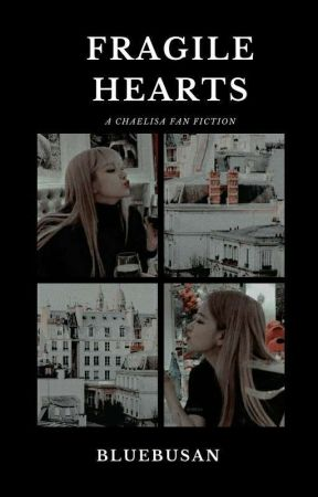midnight texts[chaelisa] by Wishes101yt