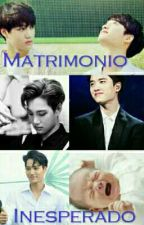 Matrimonio Inesperado  by Nanzhi_KS