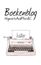 Boekenblog by HogwartsAndMoreBC