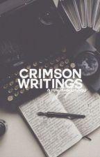 crimson writings ➝ sherlock by everythingburnss