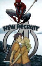 New Recruit  by Underdog345