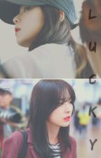 [Shortfic][Seulrene] Lucky by eudorabae