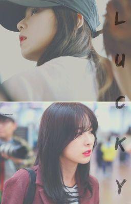 [Shortfic][Seulrene] Lucky