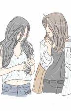 [Seulrene] Always beside you by sheepluvty