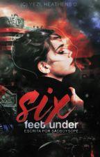 SIX FEET UNDER • carl grimes by sadboysope