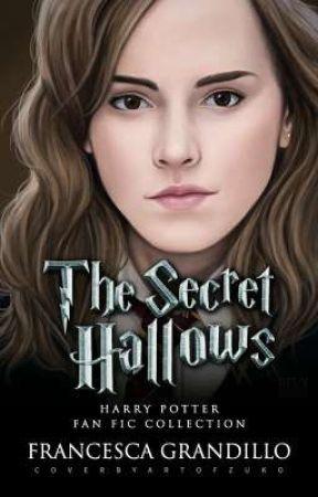 The Secret Hallows by masheena