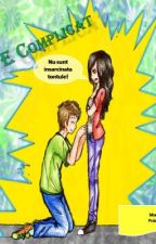 E complicat by PoisonInk