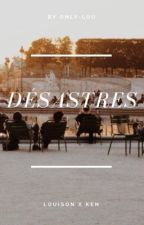 Désastres - Nekfeu  by only-lou