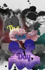 """""""The last day"""" KaraIchi (Osomatsu-san) by Im_Felix"""