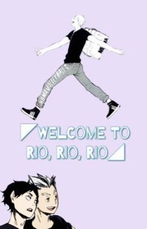 Welcome to Rio, Rio, Rio by PokemonRio
