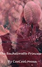 The Bachelorette Princess-On Hold by ceeceelovexx