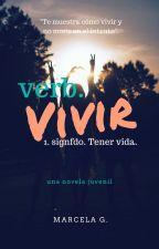 Vivir by So1o_una_chica