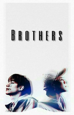 Brothers ||Markson|| by BlackMoonFeelings13