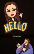 Emira's Box by emirasenorita