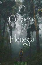 O Coração da Floresta by Liam_sales