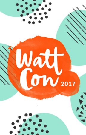 WattCon 2017 by wattcon