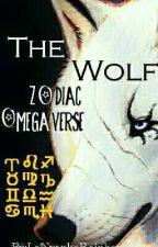 The Wolf [zodiacOMEGAVERSE] by LaNyankoRainbow