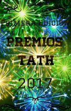 Premios Tath 2017. by tatymendez13