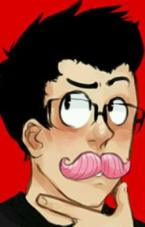 Markiplier by PizzaPartyTaco