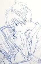 Nagisa x Kayano a love story by happyfreakhd1902