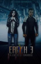 Earth 3 [Book Two Of The Lizzy Stein Series] by L1GHTN1NGBL4ZE
