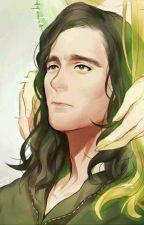 Jen tvoje... (Loki FF)  by MinaWrong