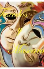 Tuxidos y Mascaras by Fenix9495
