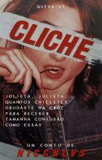 Clichê [Completo] by nicgnclvs