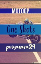 MotoGP One Shots by priyasara24