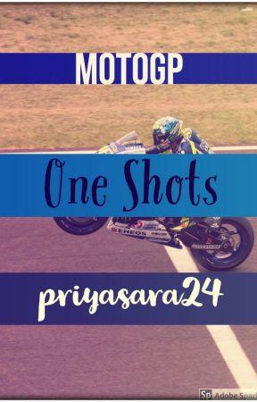 MotoGP One Shots by priyasara24