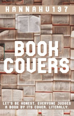 Book Covers [OPEN] by Ronica199_