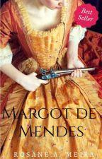 Margot de Mendes by Rose350
