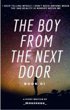Το αγόρι του διπλανού δωματίου (The boy from the next door ) by _mousouuu_