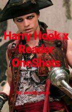 Harry Hook x Reader OneShots Book 1 (REQUESTS ARE CLOSED) by smutty_trash