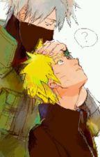 {Profesor... ¿Jugamos?} ~Kakanaru~ [Kakashi x Naruto] Yaoi Hard by MikuKawaii245